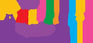 The Happiness Speaker Logo.