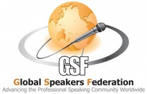 GSF   Global Speakers Federation