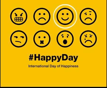 International Day of Happiness | Image 1
