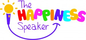 Happiness Speaker Logo