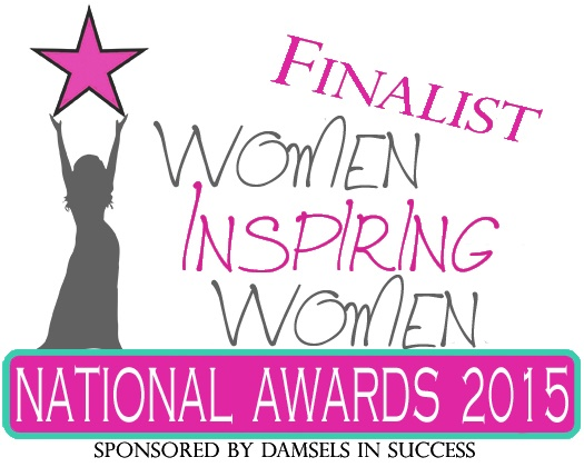 WIW Damsels in Success Finalist image