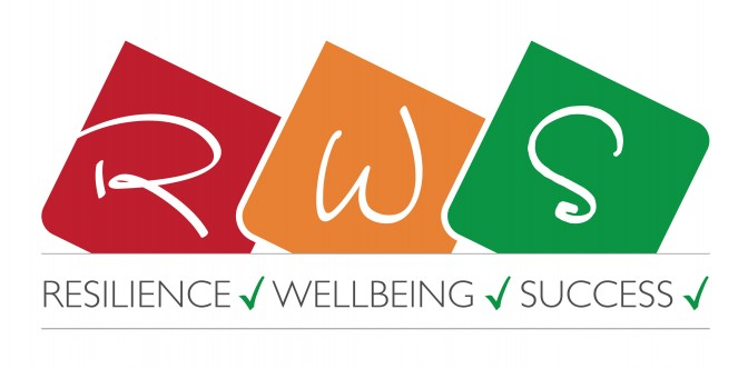 RWS | Resilience Wellbeing Success Logo