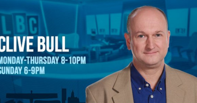 unhappy teachers | Clive Bull | LBC