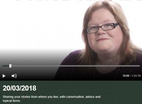International Day of Happiness 2018 | BBC Northampton