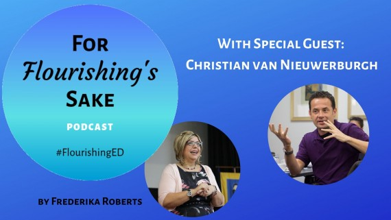 For Flourishing's Sake Podcast | Episode 13 | Nurturing Relationships
